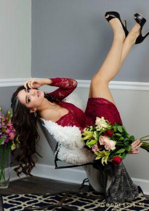 Goddess Magazine – February 2019 – Mo Paige 4