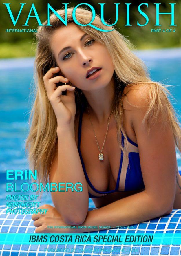 Vanquish Magazine – Ibms Costa Rica – Part 4 – Erin Bloomberg