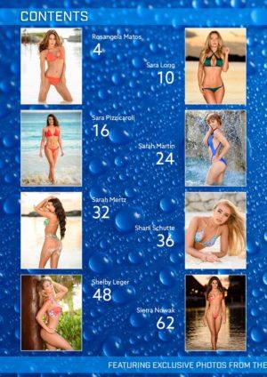 Swimsuit USA Magazine - Part 13 - Shelby Leger 1