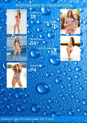 Swimsuit USA Magazine - Part 13 - Shelby Leger 2