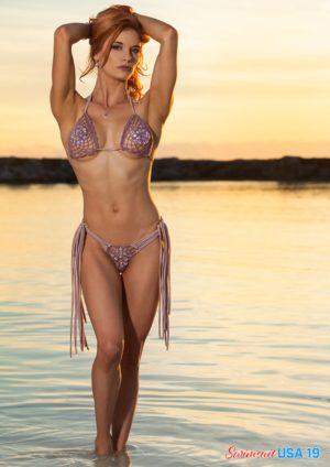 Swimsuit USA Magazine - Part 6 - Genive Trimble 3