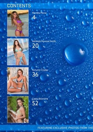 Swimsuit USA Magazine - Part 4 - Courtney Newman 1
