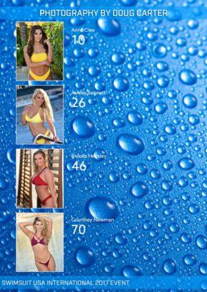 Swimsuit USA Magazine - Part 4 - Courtney Newman 2