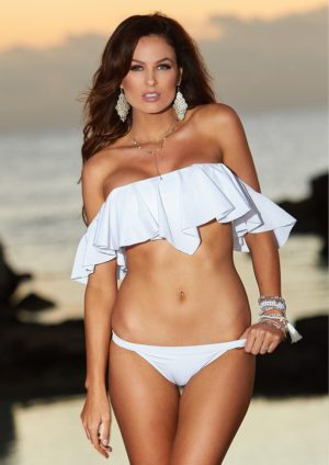 Swimsuit USA Magazine - Part 3 - Deanna Carola 3