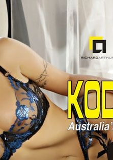 Australia's Top Glamour Models - Winners Edition - Kody Cooper 2