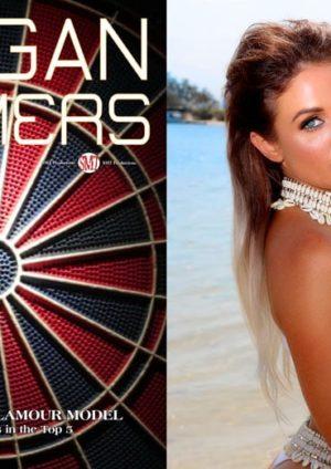 Australia's Top Glamour Models – March 2018 – Regan Slayter