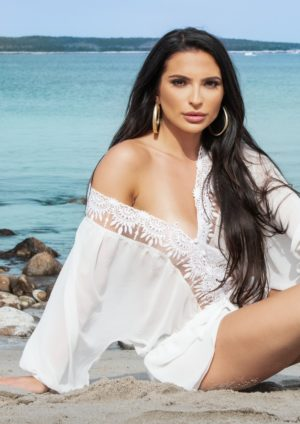 Goddess Magazine – March 2019 – Danielle Marie 6