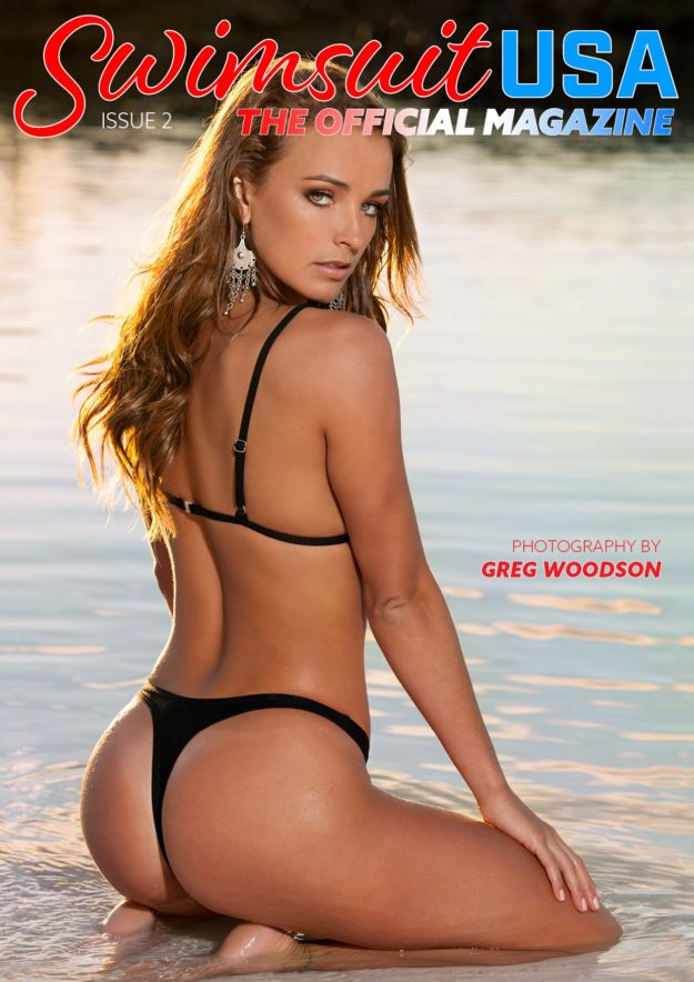 Swimsuit Usa Magazine – Part 2 – Casey Boonstra