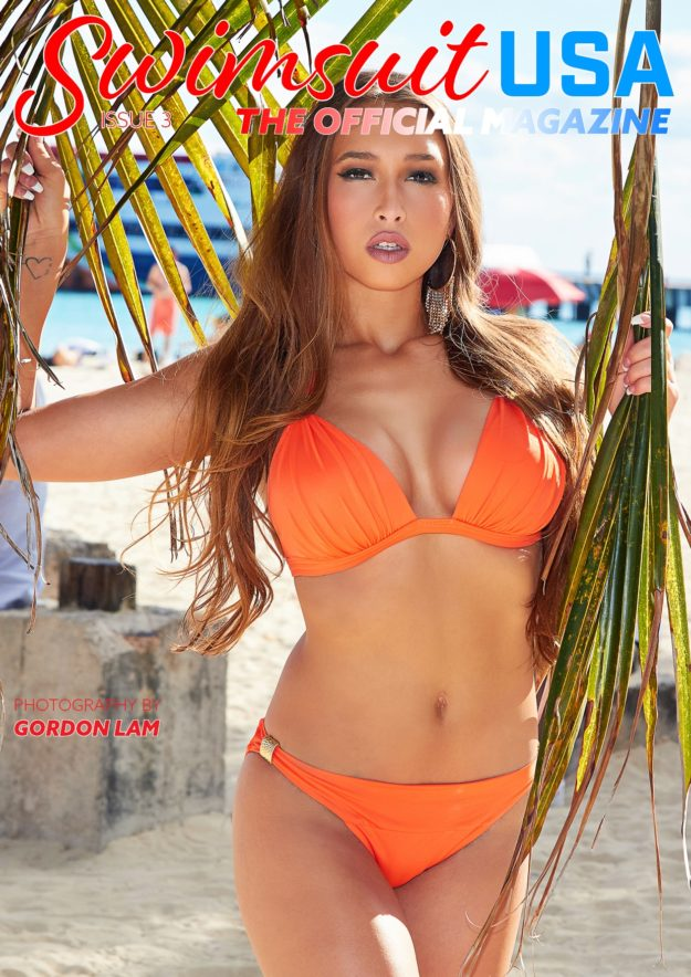 Swimsuit Usa Magazine – Part 3 – Deanna Carola