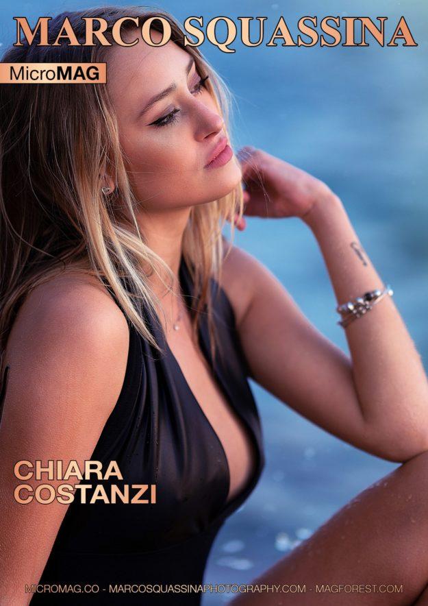 Marco Squassina MicroMAG – Chiara Costanzi