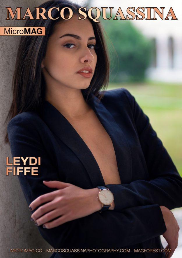 Marco Squassina MicroMAG – Leydi Fiffe
