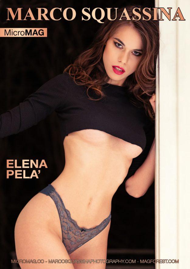 Marco Squassina Micromag – Elena Pela'