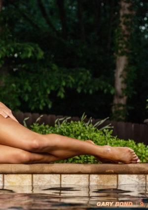 Gary Bond MicroMAG - Delanie Jean Neal 2