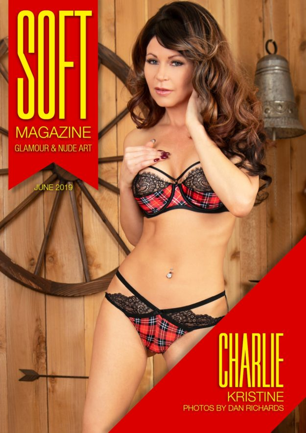 Soft Magazine – June 2019 – Charlie Kristine
