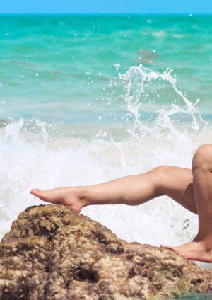 Gio Rhivers MicroMAG - Cindy Suzuki 2