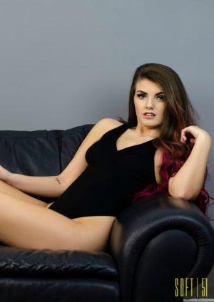 Soft Magazine - July 2019 - Anna Grigorenko 5