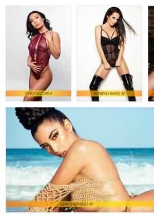 HUZZAH! Magazine - July 2019 - Lexii Shepherd 1