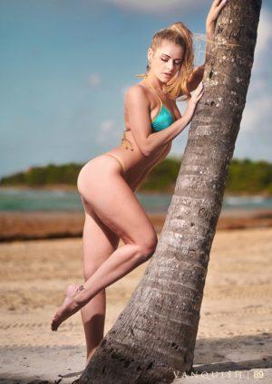 Vanquish Magazine - IBMS Tulum - Part 2 - Danielle Marini 4