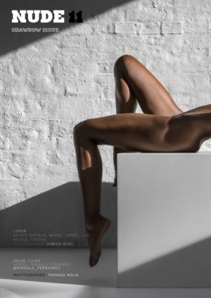 Nude Magazine - Numero 11 - Shadow Issue 1