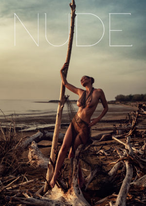 Nude Magazine – Numero 4 – Sand Issue