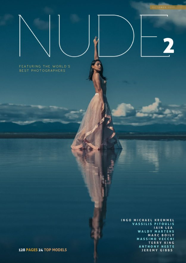 Nude Magazine – Numero 2 – Water Issue
