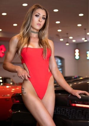 Vanquish Automotive – September 2019 – Jacquie Unruh