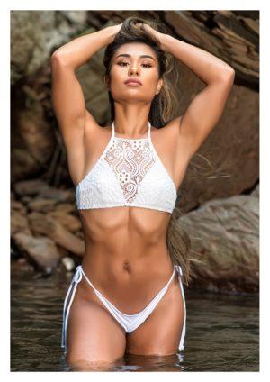 HUZZAH! Magazine – November 2019 – Valeria Yañez