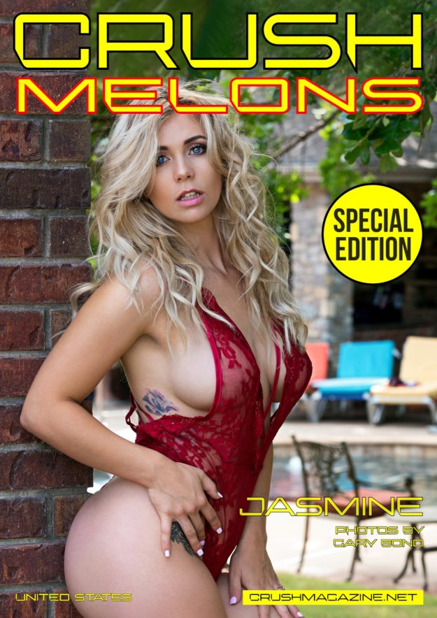 Crush Melons – November 2019 – Jasmine