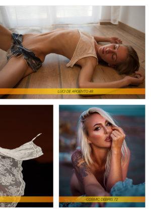 HUZZAH! Magazine – January 2020 – Ilvy Kokomo