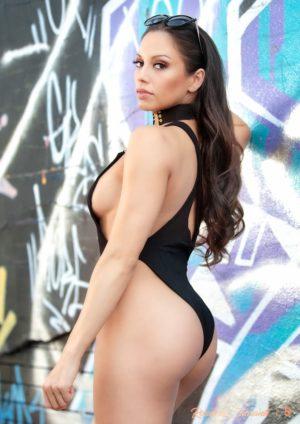 Rosario Zinnanti MicroMAG – Alexandra Sanchez