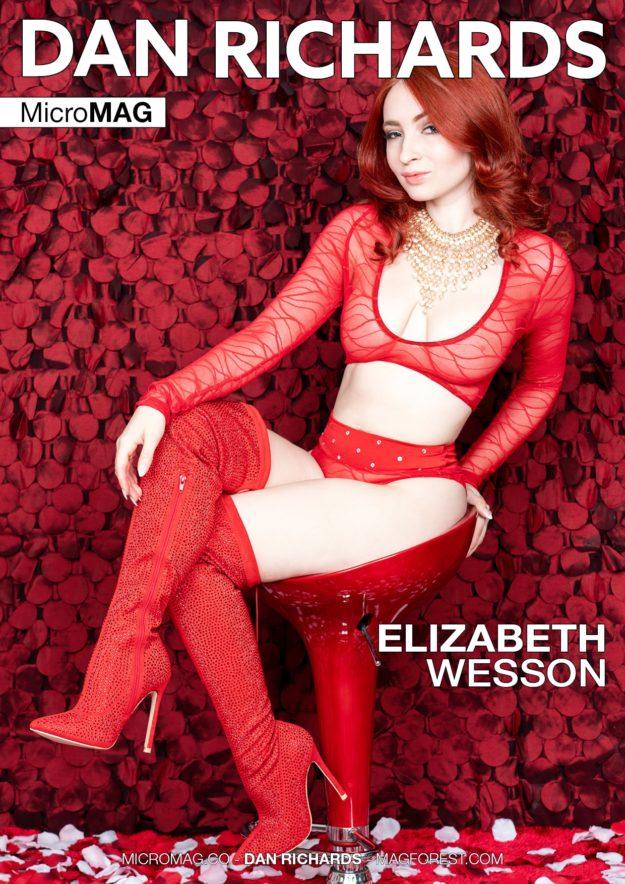 Dan Richards MicroMAG – Elizabeth Wesson