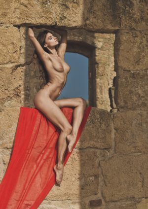 Nude Magazine – Numero 6 – Flow Issue