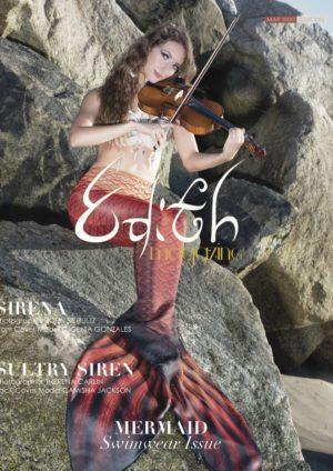 Edith Magazine – March 2020 – Mermaids – Issue 92