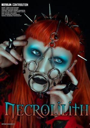Nephilim Magazine – Issue 10