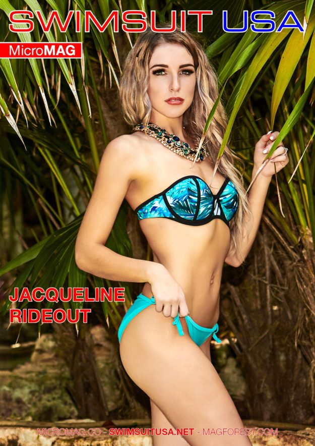 Swimsuit Usa Micromag – Jacqueline Rideout