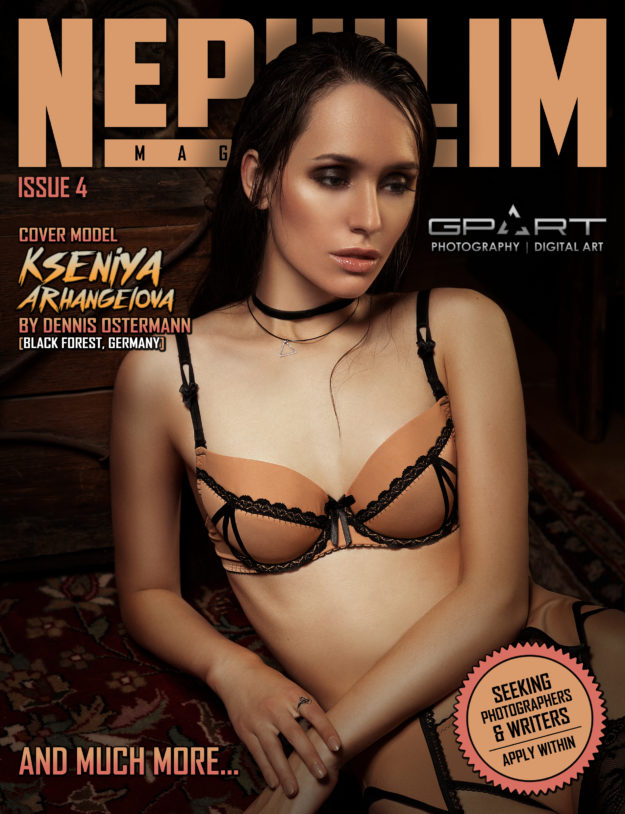 Nephilim Magazine – Issue 4