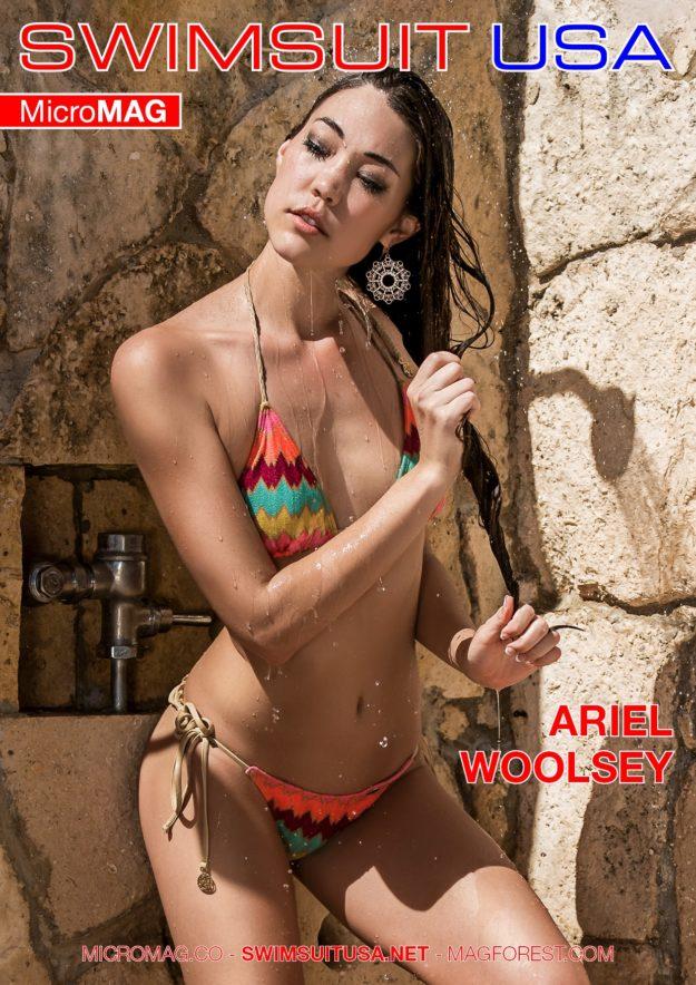 e c cc SUSA Ariel Woolsey