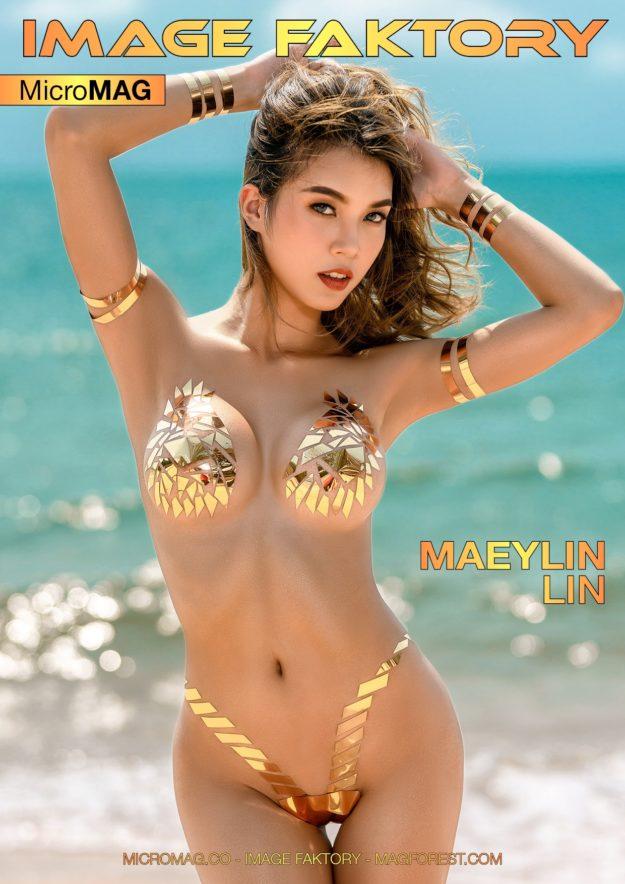Image Faktory Micromag – Maeylin Lin