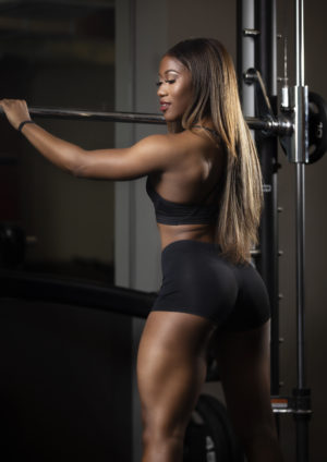 Fit Glam Magazine – May 2020