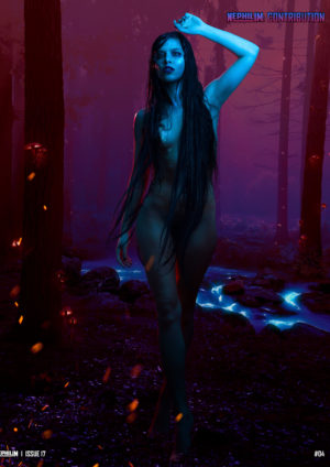 Nephilim Magazine – Issue 17