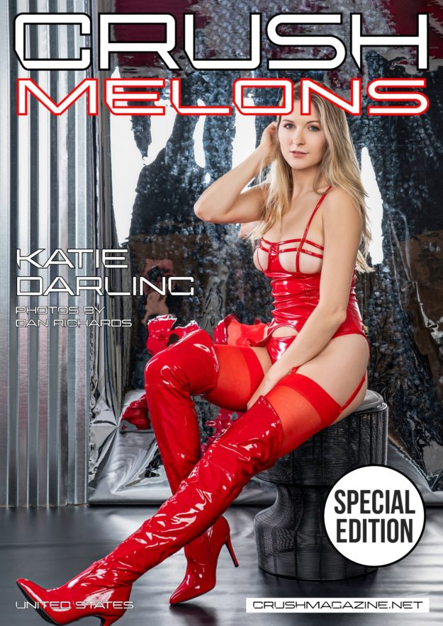 Crush Melons – May 2020 – Katie Darling