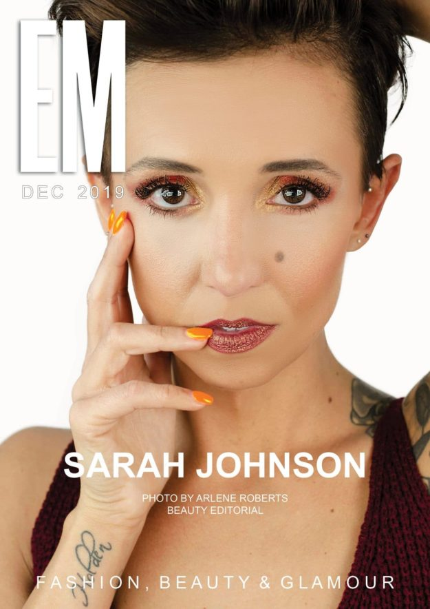 Em Magazine – December 2019