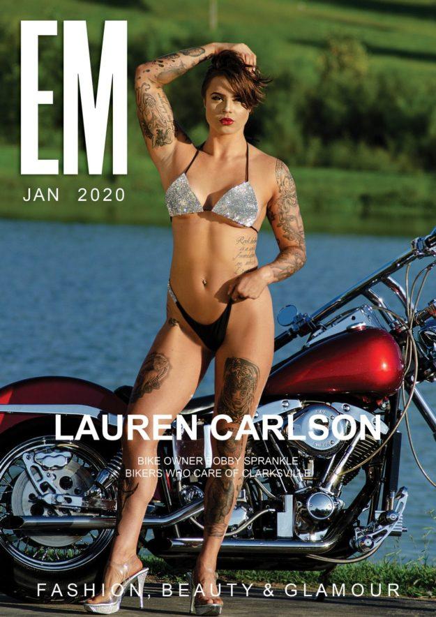 Em Magazine – January 2020