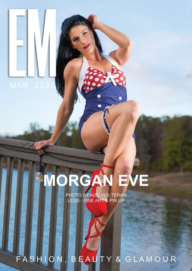 Em Magazine – March 2020