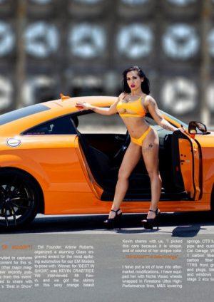 Em Magazine – April 2020