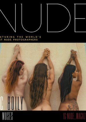 Nude Magazine – Numero 12 – Exotique Issue