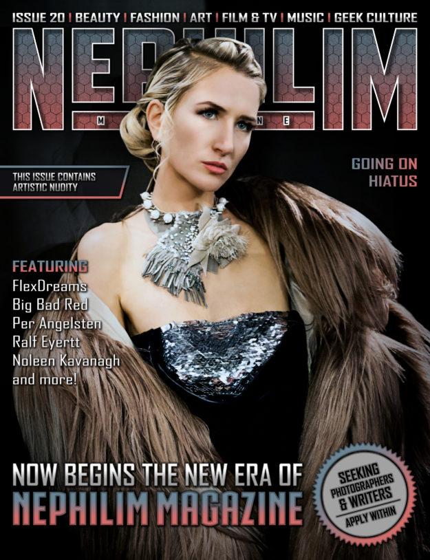 Nephilim Magazine – Issue 20