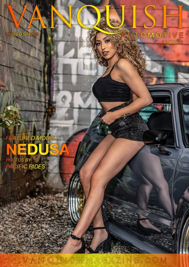Vanquish Automotive – June 2020 – Nedusa