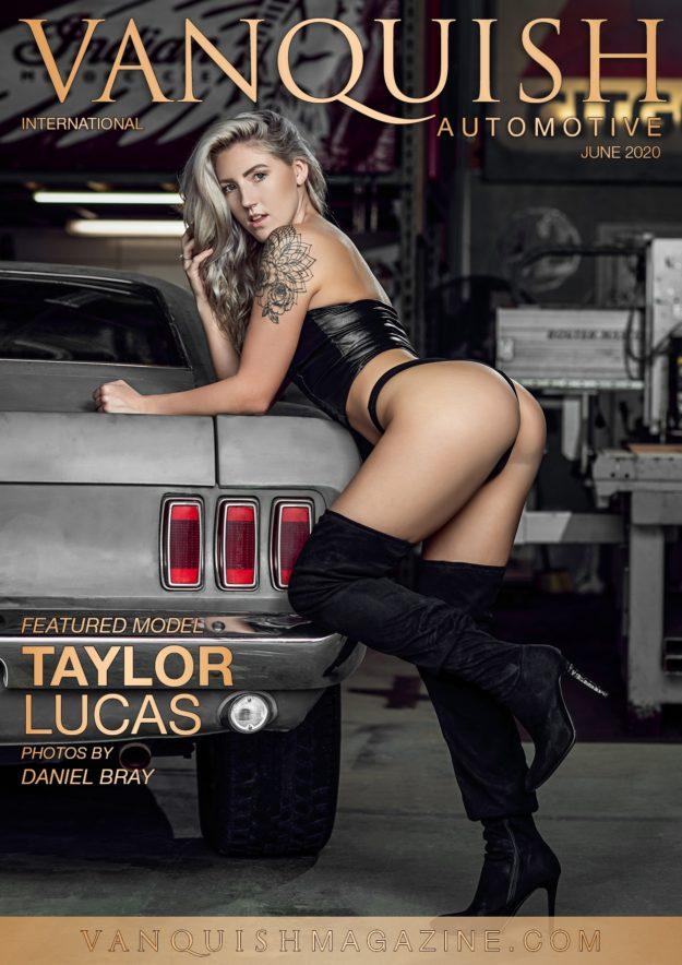 Vanquish Automotive – June 2020 – Taylor Lucas