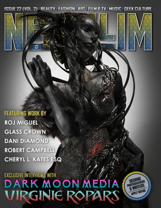 Nephilim Magazine – Issue 22 – Vol. 2